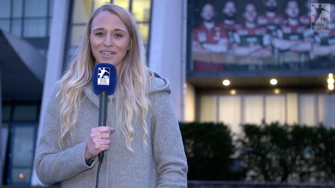 """7Meter - Folge 8"": Instacheck mit Sebastian Damm +++ ""Dingsbumms"": Kinder erklären die Handballwelt"