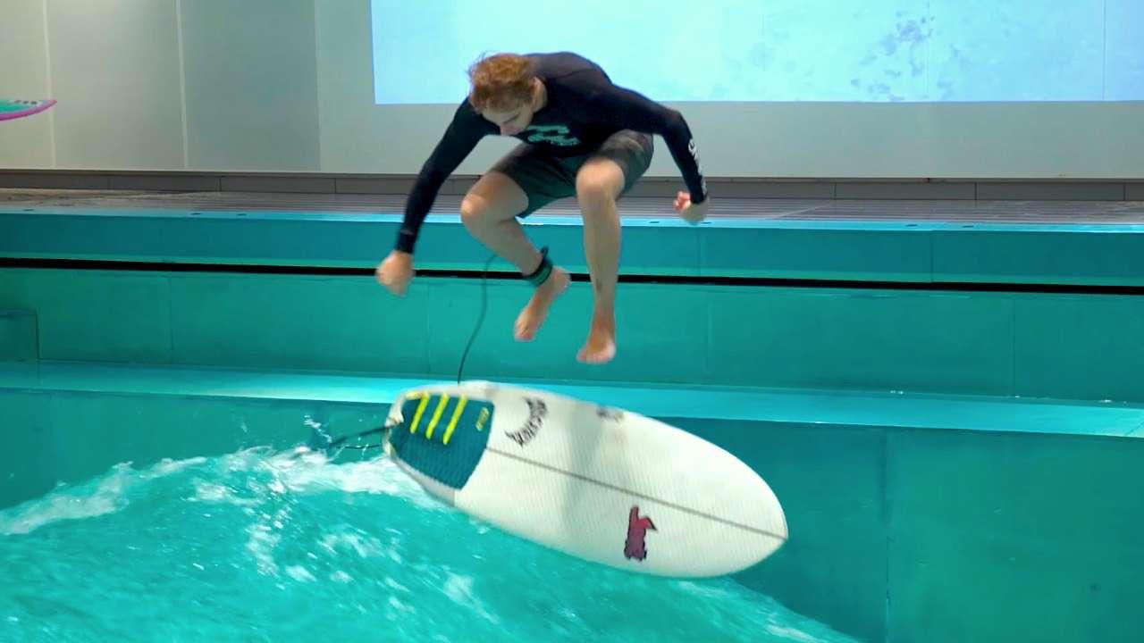 Surfen, Shoppen, Schlemmen – Das Kaufhaus der Zukunft steht in Osnabrück