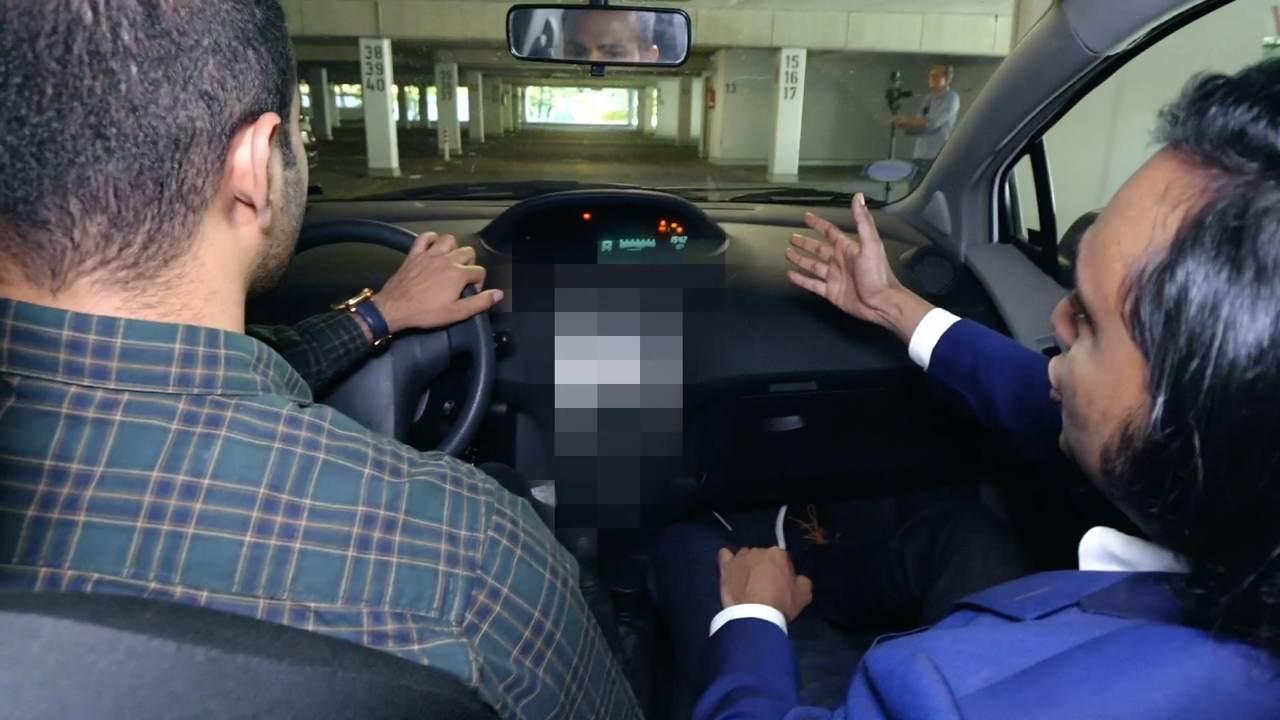 Vorsicht vor Car Hacking! So leicht lassen sich vernetzte Autos kapern