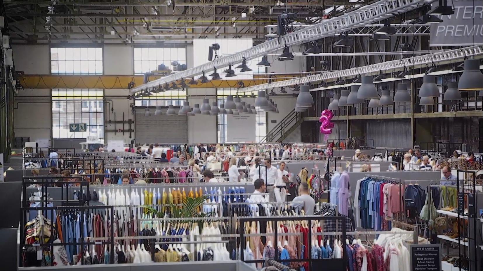 So sehen die Mode-Stores der Zukunft aus