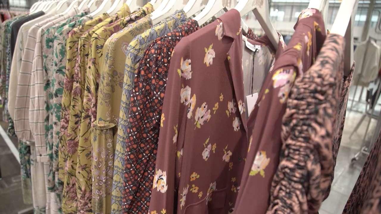 70er-Jahre-Revival und Upcycling:  Das sind die Top-Fashiontrends für Herbst/Winter 2020/21