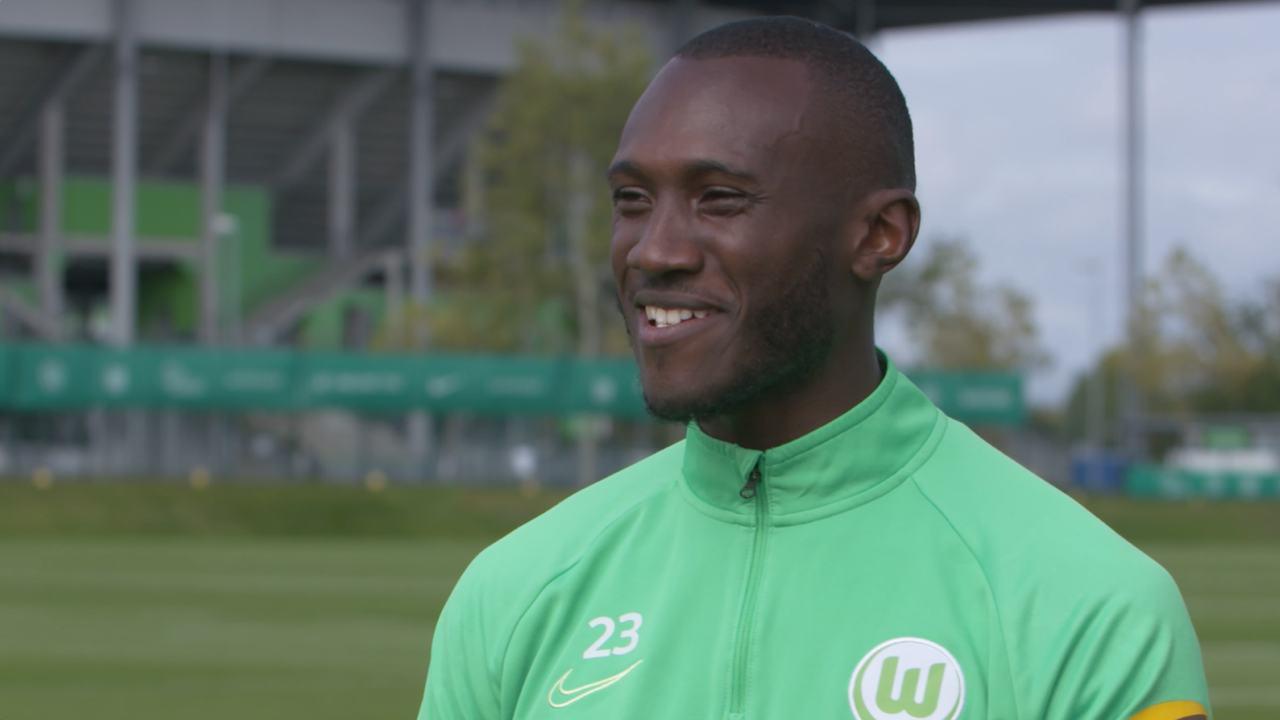 Europa League: VfL-Wolfsburg-Kapitän Josuha Guilavogui vor emotionaler Heimkehr nach Saint-Étienne