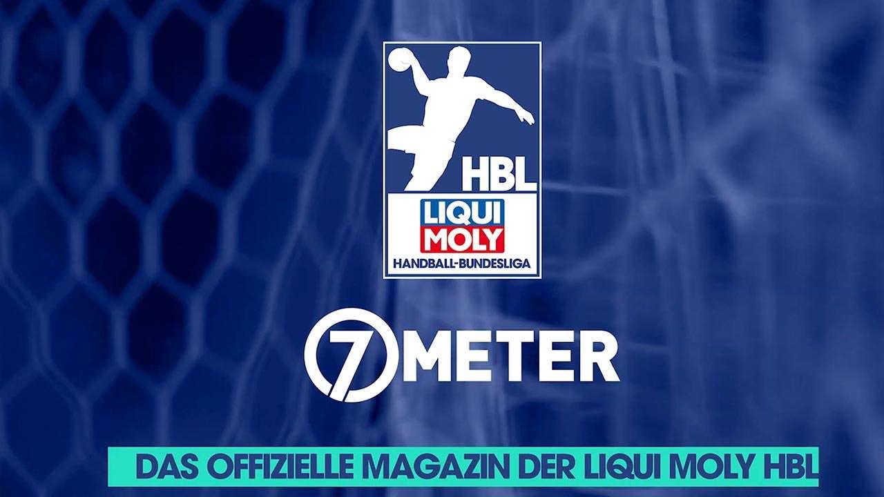 7Meter - Folge 1 (Saison 21/22): Hand aufs Harz mit Mikael Appelgren (Rhein Neckar Löwen)