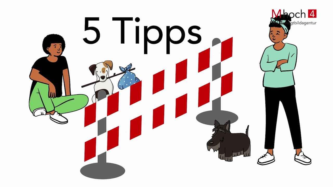 Hund, Katze & Corona: 5 Alltags-Tipps für Tierbesitzer