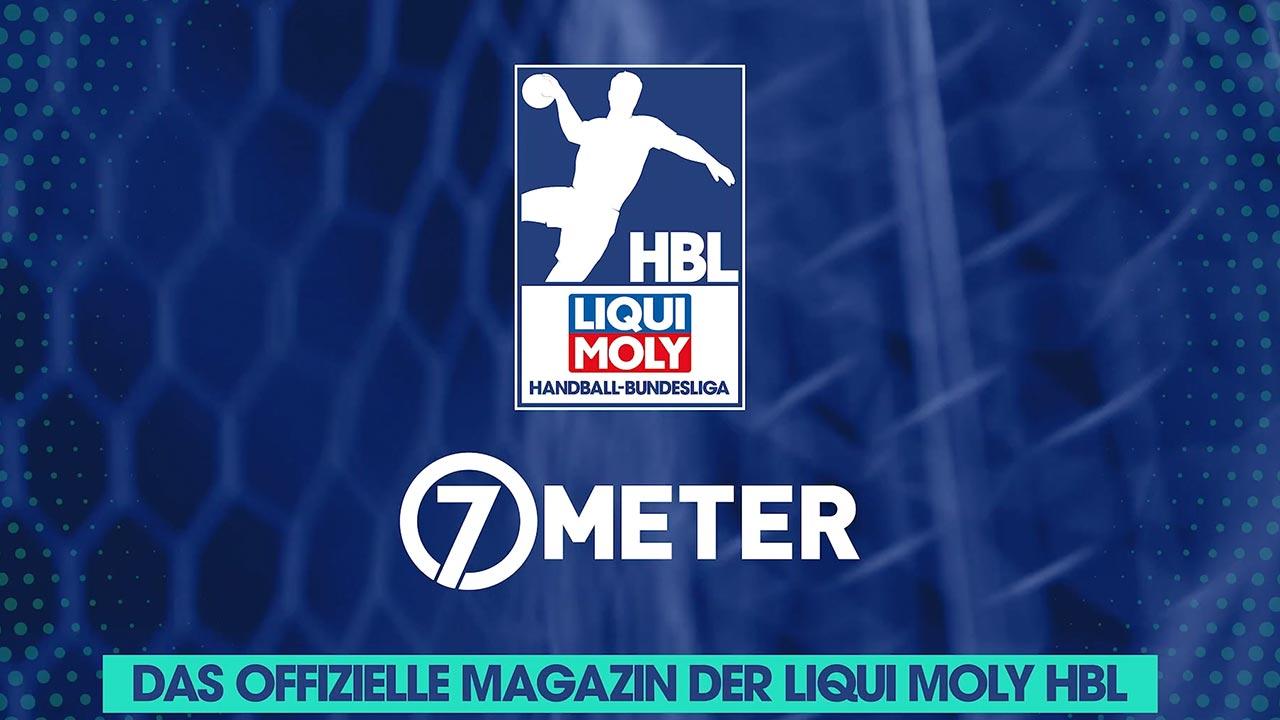 7Meter - Folge 1 | Das offizielle Videomagazin der LIQUI MOLY Handball-Bundesliga startet in die neue Saison 2020/21