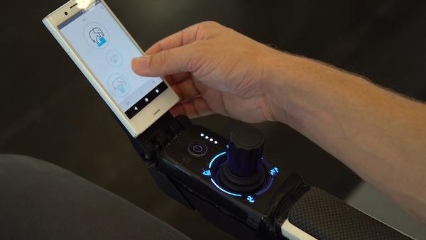 Digital mobil - die Rehacare 2019